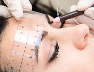 FAQ's about Microblading